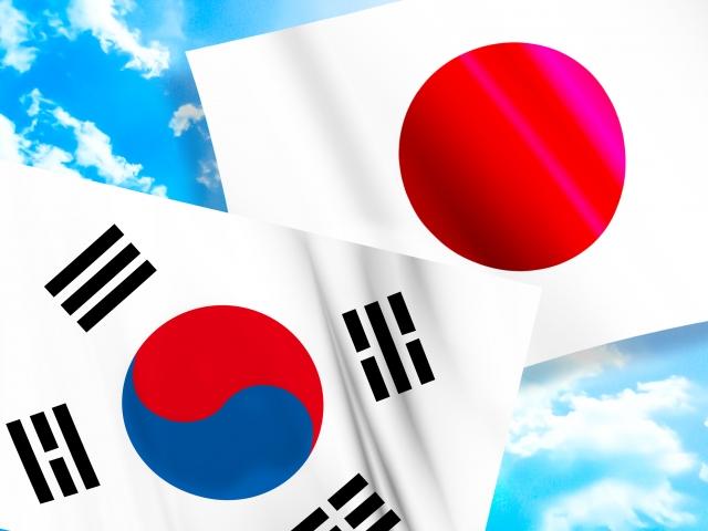 日本と朝鮮半島の関係はややこしい