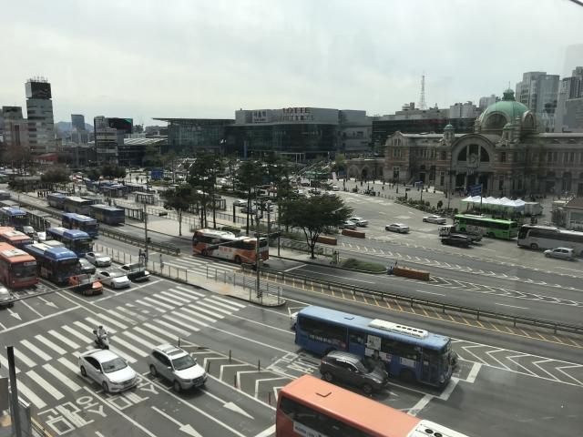12月6日:日米に迫られているのに無策の韓国